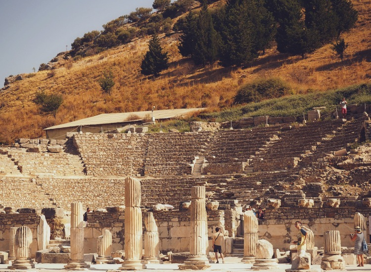 Welcome to Ephesus!
