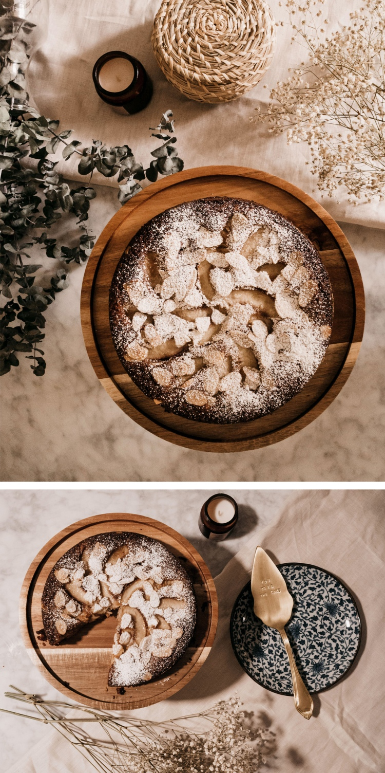 pear almond cake_feature